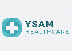 Ysam logo