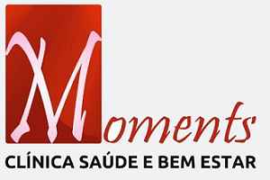 Moments logo